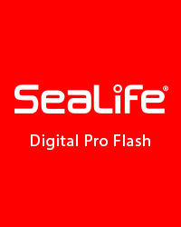 SeaLife Digital Pro Flash