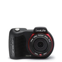 sealife high definition waterlife aqua camera