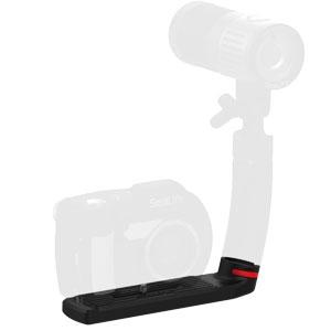 sealife underwater camera single tray accessory