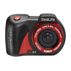 sealife micro 2.0 32gb land and sea hd camera
