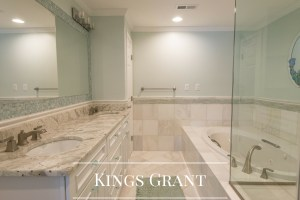 Bathrooms Gallery Bathroom Remodel Kings Grant by Sea Light Design-Build