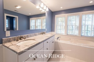Bathrooms Gallery Bathroom Remodel Ocean Ridge by Sea Light Design-Build