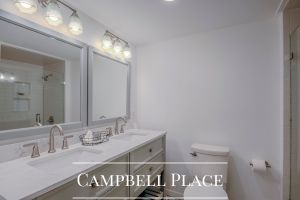 Gallery - Campbell Place Bathroom Remodel, Bethany Beach DE