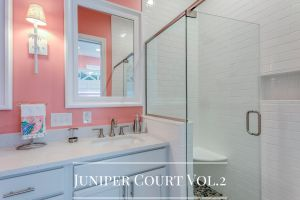 Gallery - Juniper Court Bathroom Vol.2, Ocean Pines MD