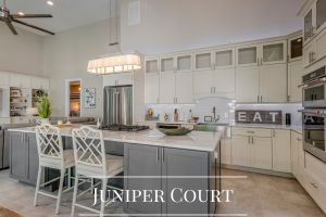 Gallery - Juniper Court Kitchen Vol.1, Ocean Pines MD