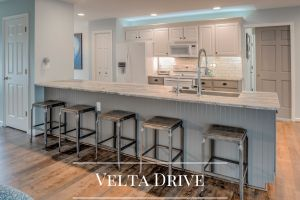 Gallery - Velta Drive Kitchen Remodel, Ocean View DE