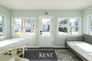 Kent Sunrooms Gallery by Sea Light Design-Build