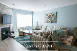 Kings Grant Renovation by Sea Light Design-Build