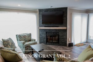 Kings Grant Renovation Vol.2 by Sea Light Design-Build
