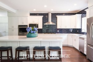 Kitchens Gallery Kitchen Remodel Jefferson Bridge by Sea Light Design-Build