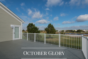 October Glory Decks Gallery by Sea Light Design-Build