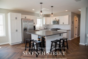 Seventh Street Renovation by Sea Light Design-Build