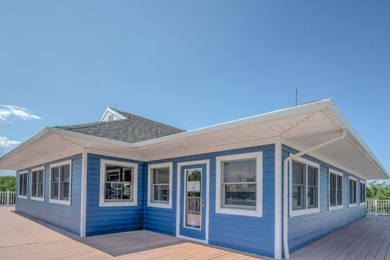 View Exteriors Gallery by Sea Light Design-Build