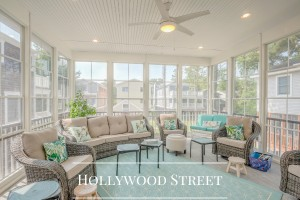 Hollywood Street New Addition Gallery by Sea Light Design-Build