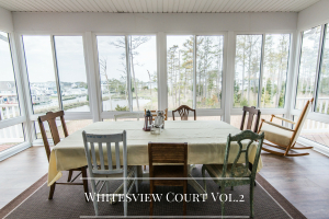 Whitesview Court Vol.2 Sunrooms Gallery by Sea Light Design-Build