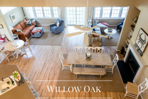 Willow Oak New Additions Gallery by Sea Light Design-Build