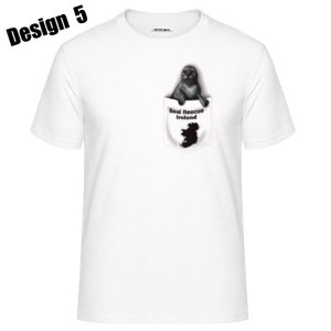 Seal Theme T-Shirt 5