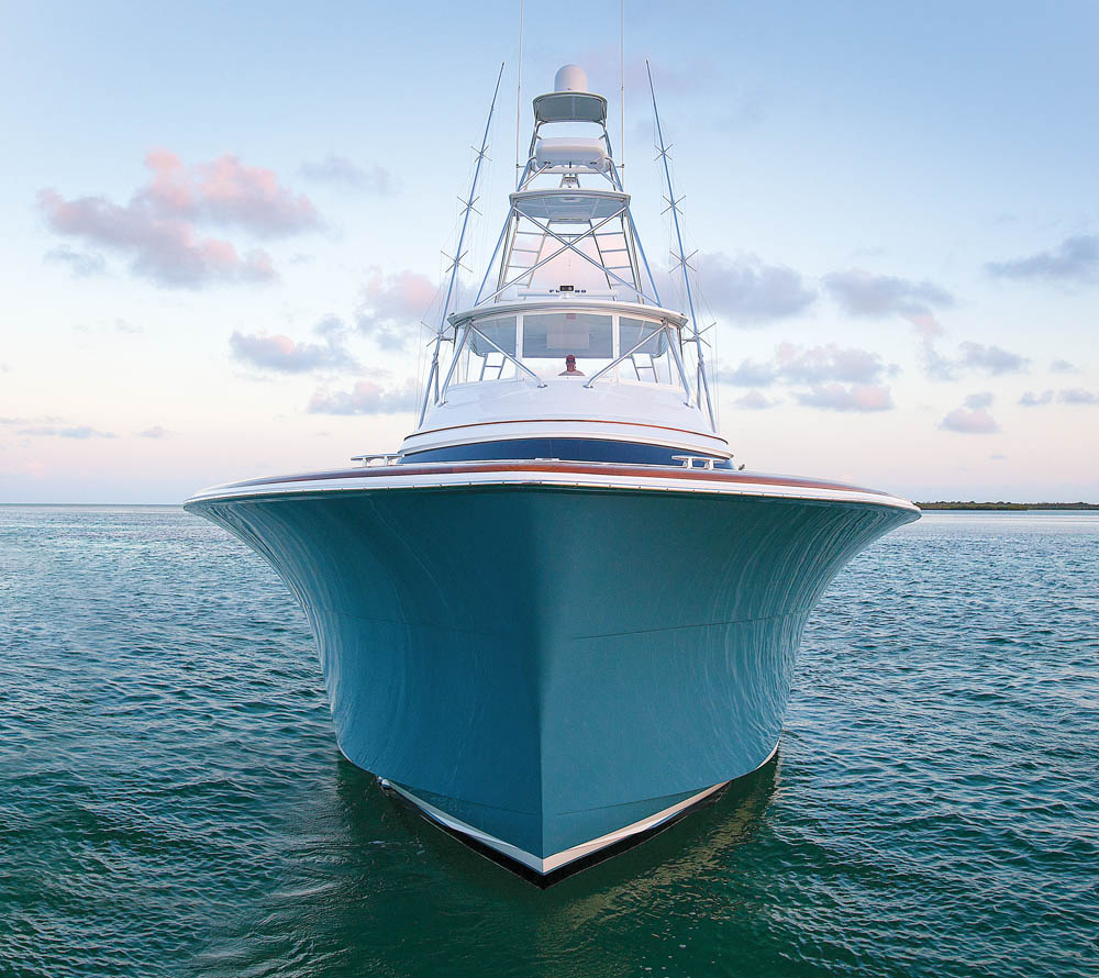 Bet You Dont Know Sportfishing Boats Sea Magazine