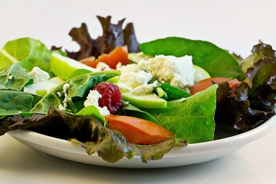 healthy diet of fruits vegetables and salads for your pre employment medical examination.