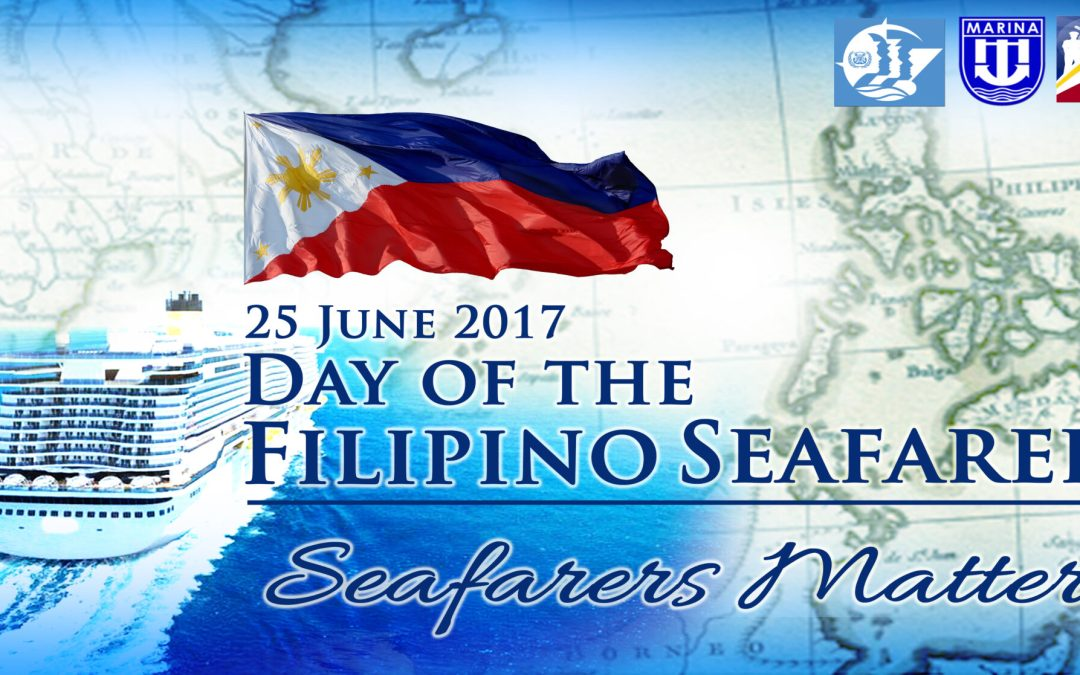 Day of the Seafarers: Seafarers Matter and What it Means for You