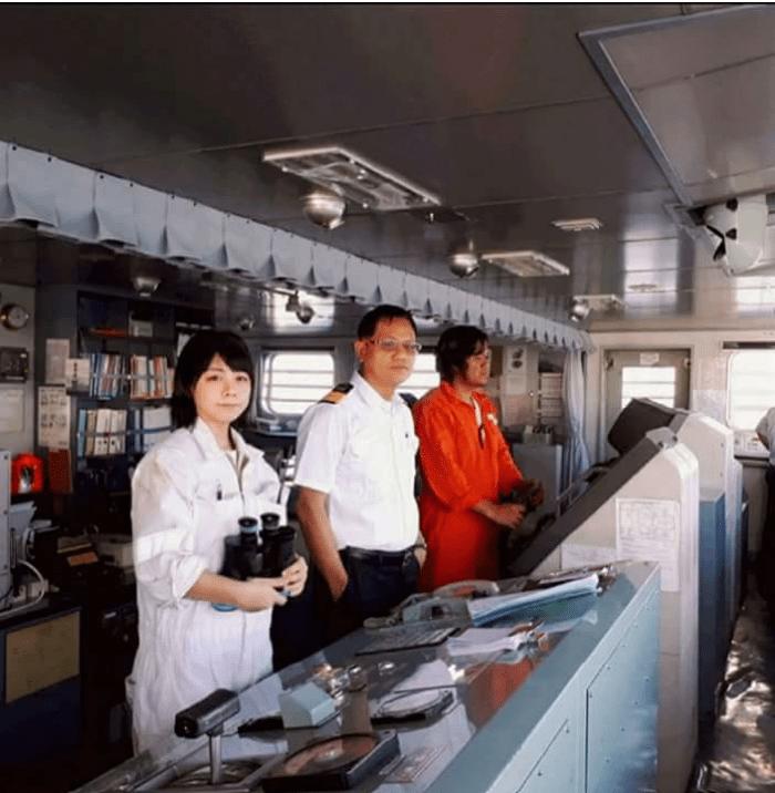 Seaman Memories. Hiroka Suzuki