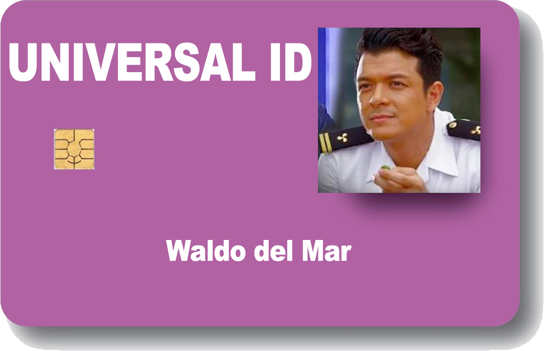 Universal Identification Card (ID). One of the reason why POEA establish their eservices platform