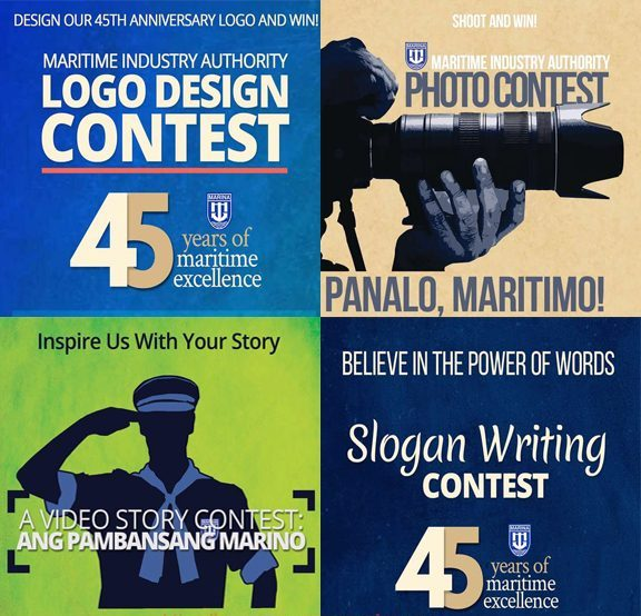 MARINA 45th Anniversary Contest: Win Up To Php 75,000.00 in Cash!
