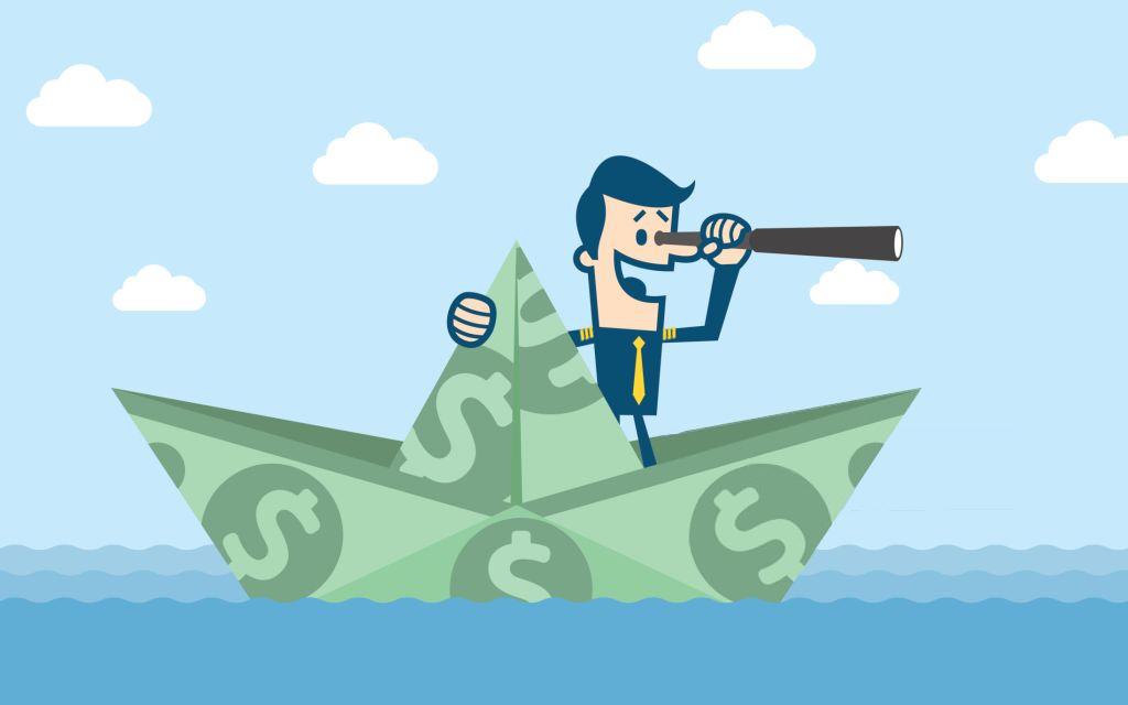 Seaman's Salary Per Month on International Ships