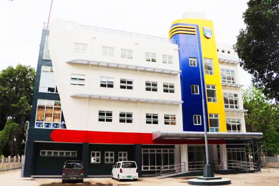MARINA Regional Office 7- Cebu