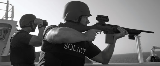 Solace Global Security. One of the best maritime security companies in the world