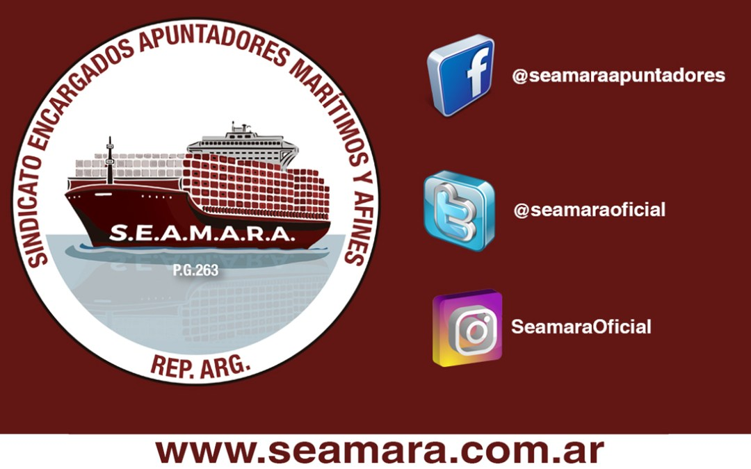 Sindicatos Encargados Apuntadores Marítimos y Afines