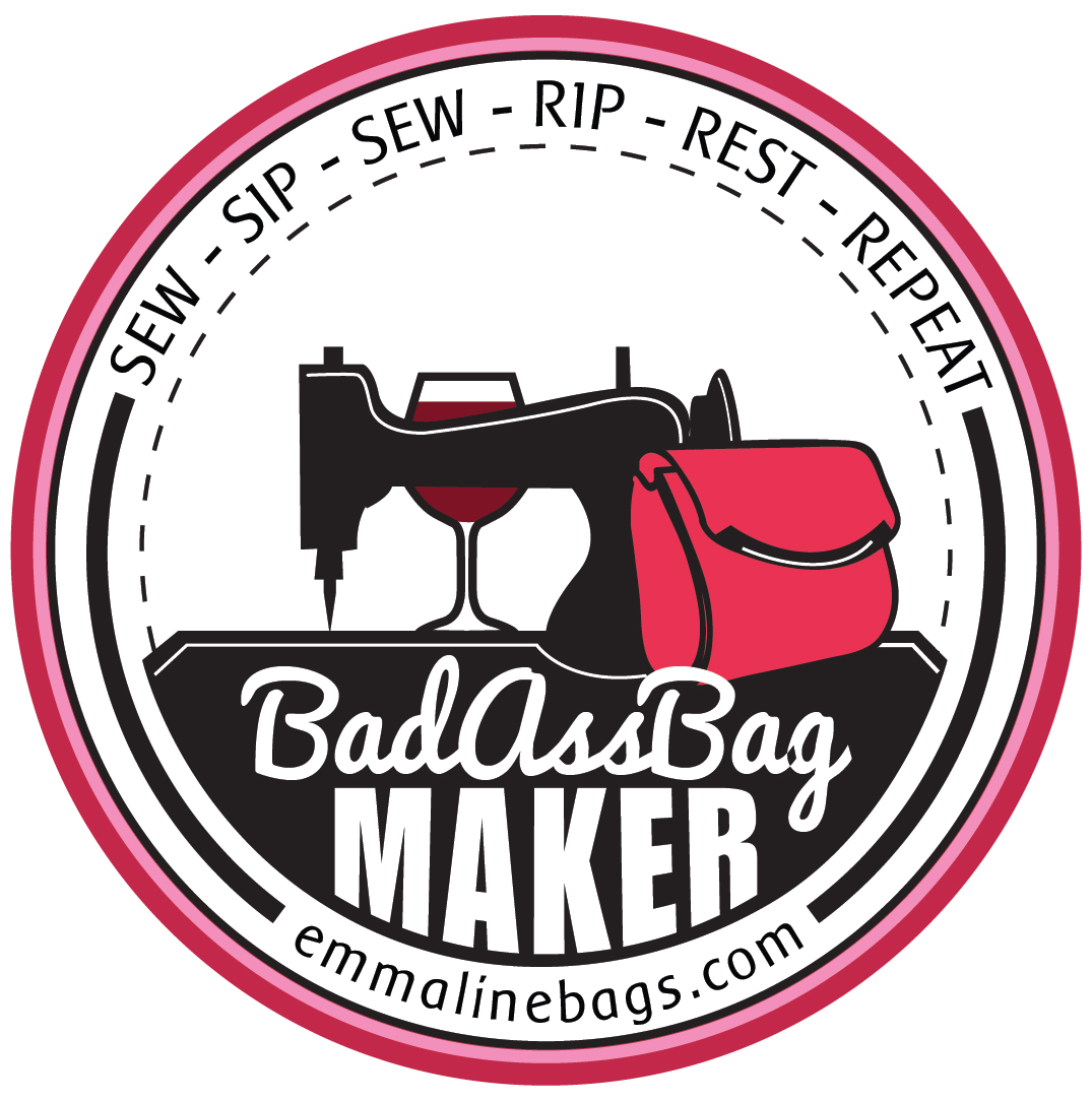 Badass Bag Maker — Emmaline Bags