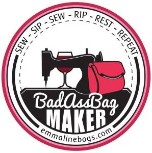 Badass Bag Maker — Emmaline Bags