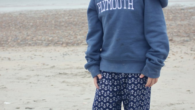 Nautical Classic Boys Pants by Seamingly Smitten Sewing Patterns ...