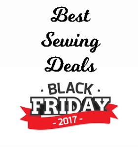 Best Sewing Deals Black Friday Deals