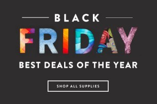 craftsy black friday sale 2017