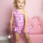 ellie and mac summer romper girls sewing pattern 1