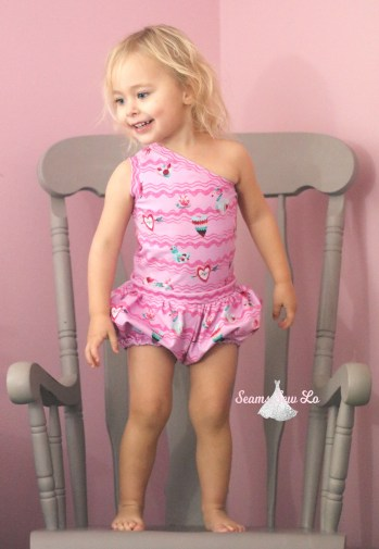 ellie and mac sunshine romper girls sewing pattern 13
