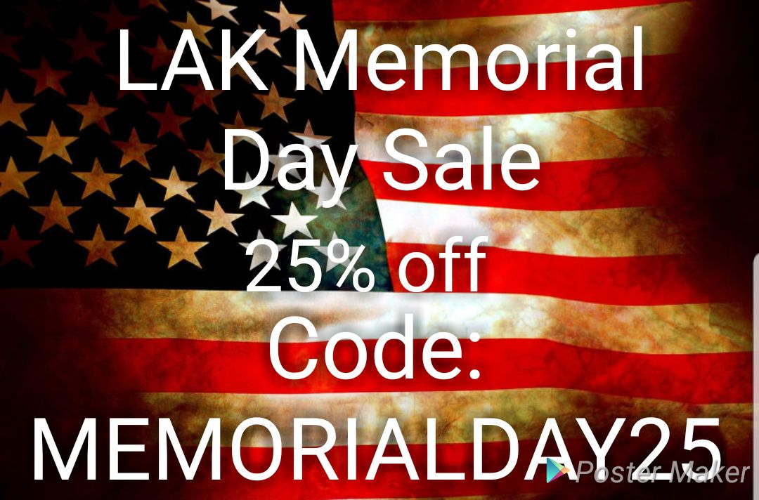 Love Adore Knit Fabrics Memorial Day Sale