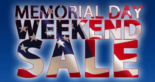 Max and Meena Sewing Patterns Memorial Day Sale