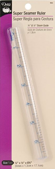 Super Seamer Ruler Sale