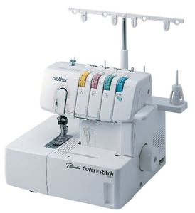 Brother Coverstitch Sale 2340V
