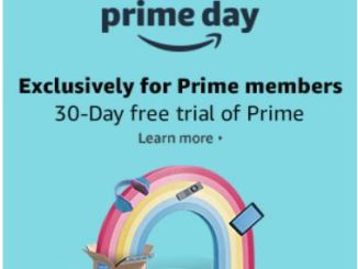Prime Day Sewing Deals 2018