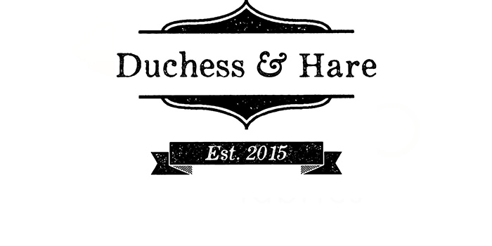 Duchess and Hare Sewing Patterns Logo