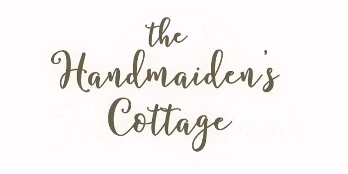 Handmaidens Cottage Sewing Patterns Logo