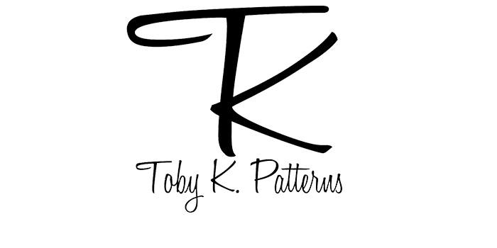 Toby K Patterns Sewing Patterns Logo