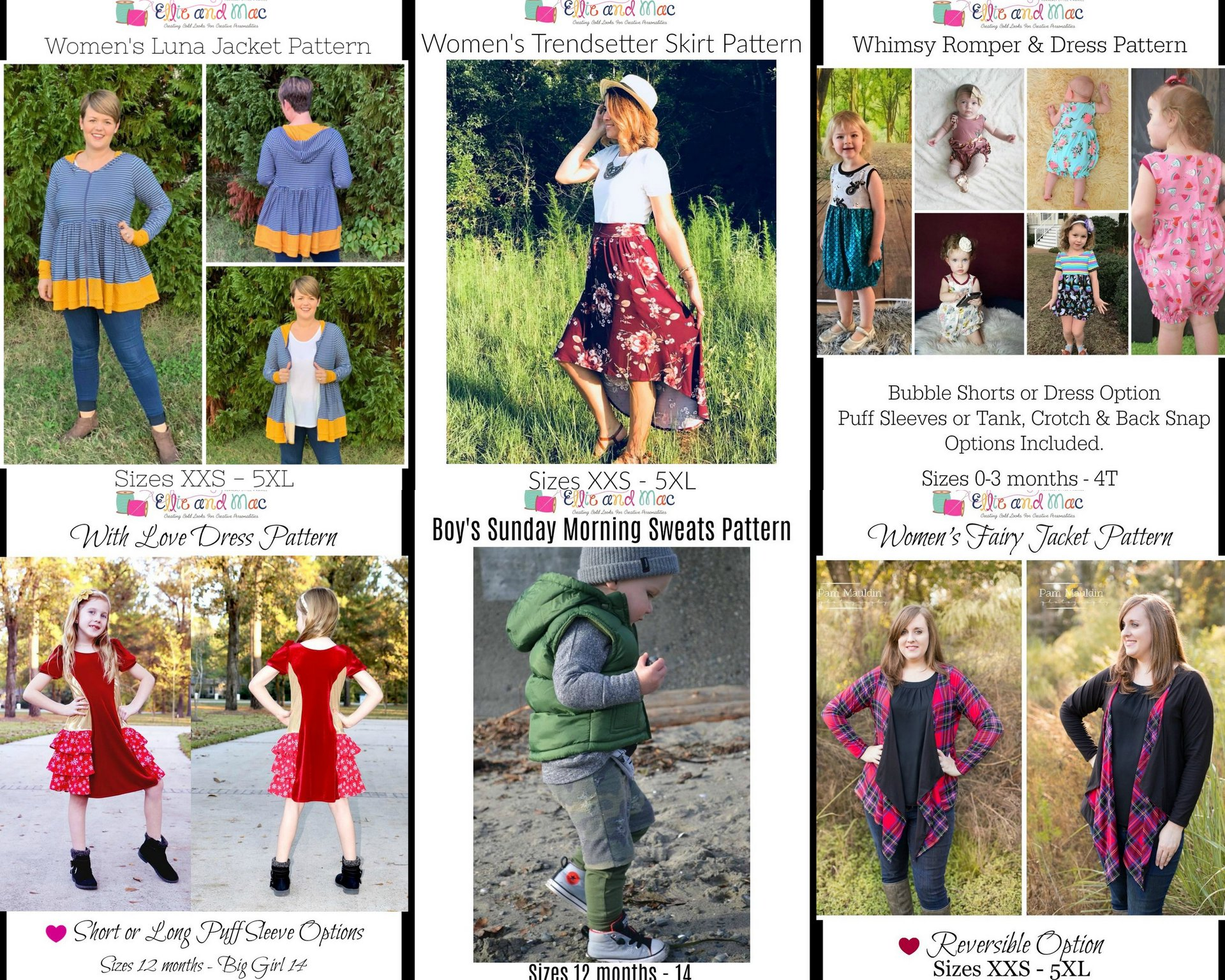 Wacky Wednesday $1 Sewing Patterns 12_4