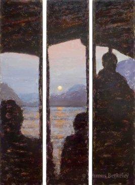 Mekong Silhouettes