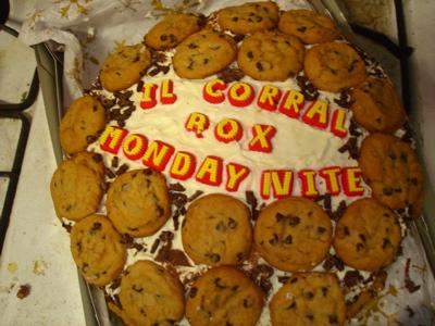 Sean Carnage Monday Nights