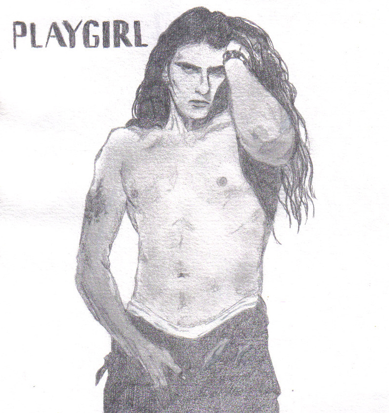 Peter Steele dead? Here's what his penis looked like
